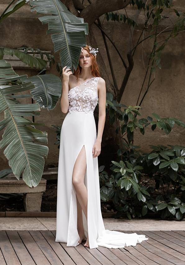 Santos Costura | EDEN | ALESSIA